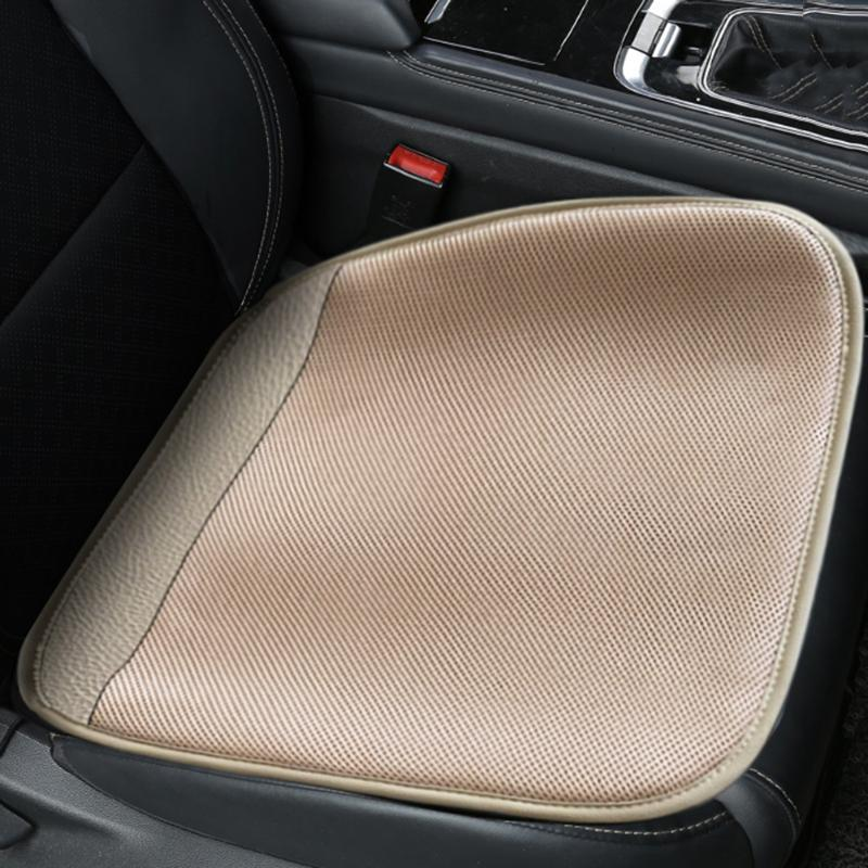 Autositz deckt Protector Mat Pad Zubehör Dekor Universal Büro Fan Cooler Kissenwagen Sommer belüftet
