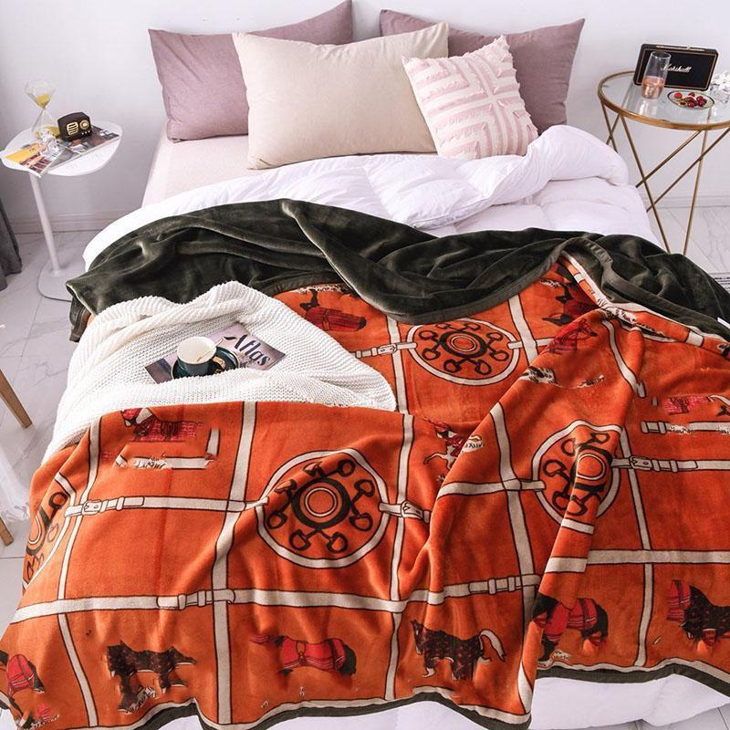 women men Blankets Kids Youth Throw Blanket Multifunctional blankets Carpet For Travel Luxury Designer blankets Home Textiles