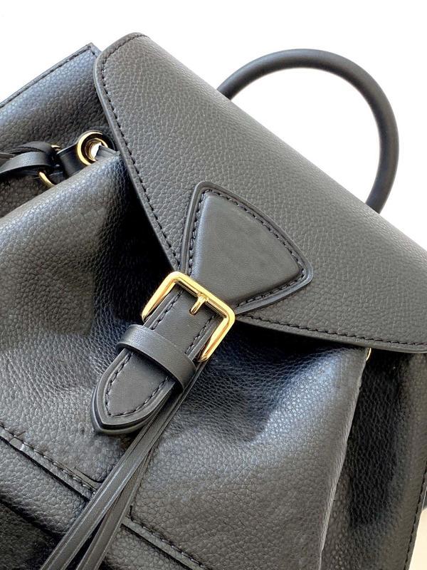 M45410 M45205 Montsouris рюкзак с зубчатой кожаной школой съемный ремень модный крем сумки для девочек дорожная сумка M45397