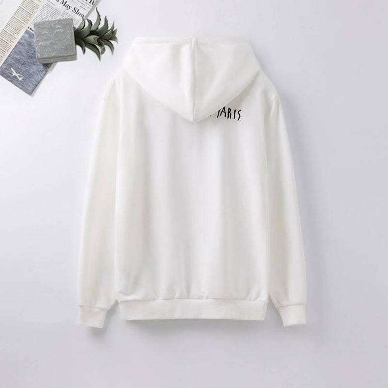 2021 Yeni Moda Hoodies Erkek Kadın Mektup Baskılı Kazak Asya Boyutu S-XXL 16 Renkler Kalın Hoodie Kazak Uzun Kollu Streetwear