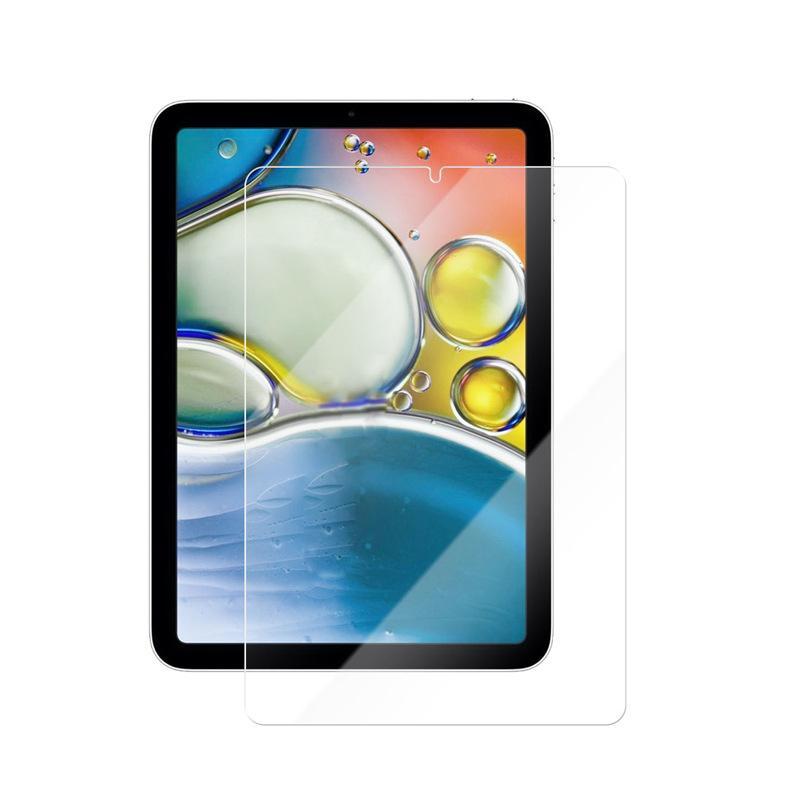 Para iPad Mini 6 5 4 3 2 1 9H Protetor de tela de vidro temperado Nenhum pacote 100pcs / lote