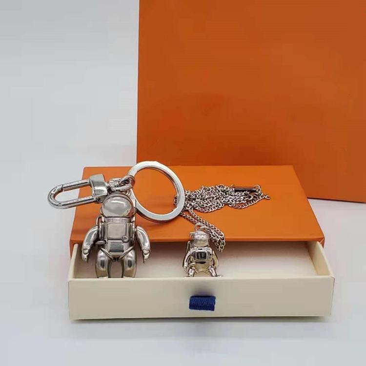 Dhl مفتاح مشبك القلائد سيارة المفاتيح اليدوية سلاسل الطفل رجل امرأة الأزياء قلادة حقيبة قلادة اكسسوارات لا مربع