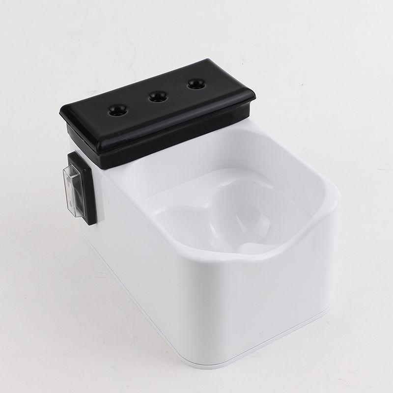 Testículo testículo bañera de hidromasaje Burbujeante relajación masajeaje masculino pene juguetes negro blanco con cojín envío rápido