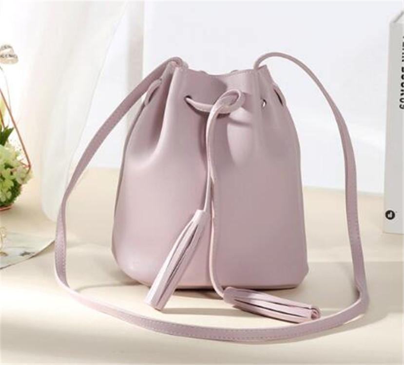 Femmes 40249 Sacs à main femelles artsy 1-13 sac PU Packages PU Sacs Messenger Sacs Tote Cuir Cuir HBCAC