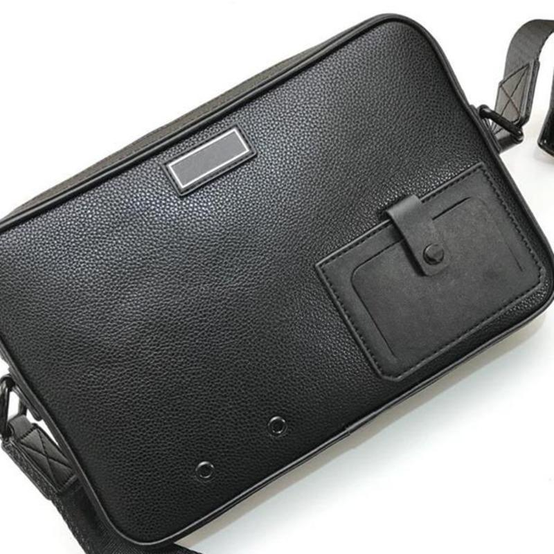 NOUVEAU Postman pour hommes Sac Messenger confortable Sacs classiques Mode Mailbags un sac à bandoulière sacs à bandoulière