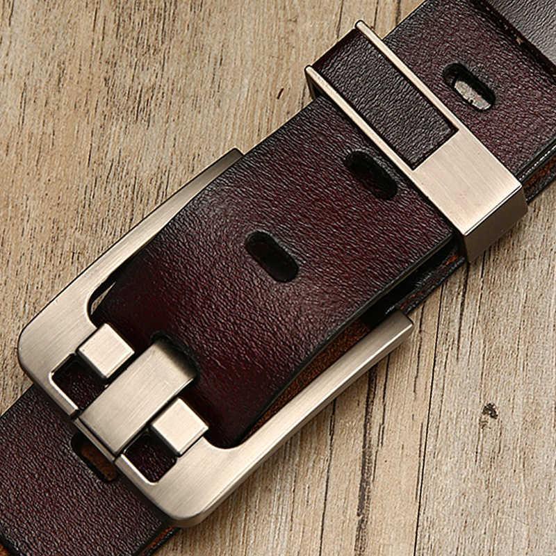 [DWTS] Ceinture de concepteur Courroies de cuir mâle Hommes Homme Véritable Bracelet en cuir de luxe Boucle de boucle pour hommes Livraison gratuite