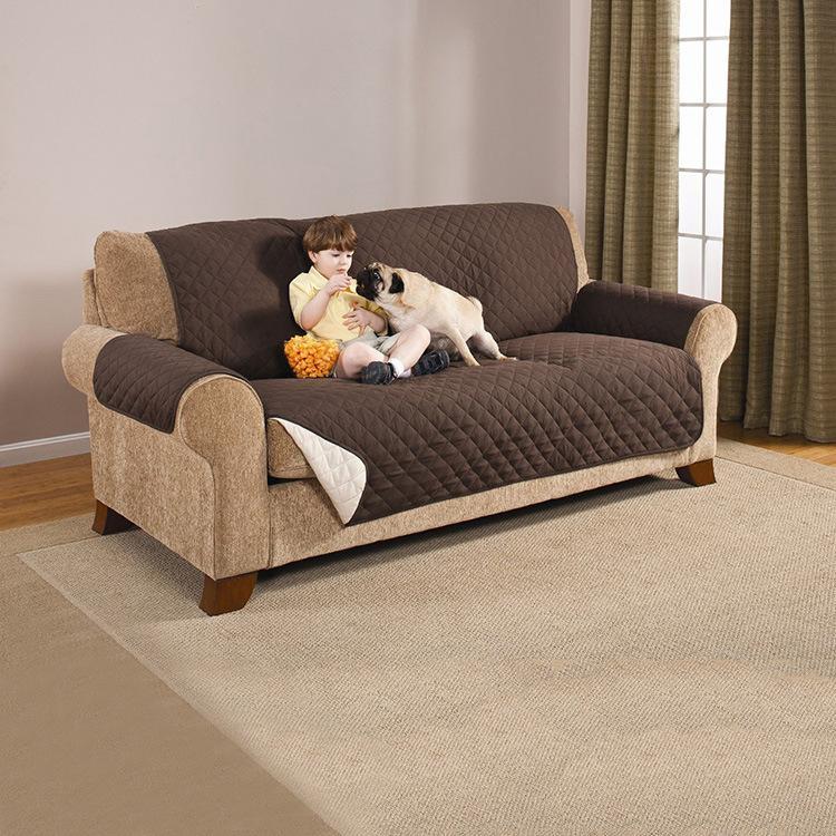 Multifunktionshunde-Schlafsofa-Bett-Matte-Decke Katze-Kennels waschbar Nest-Pad für Haustierbedarf Haus