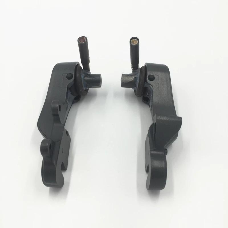 صدمة أصلية تمتص ذراع Mercane Wide Wheel Pro Scooter Electric WideWeel Pro Skiteboard الأمامي والخلفي امتصاص أجزاء