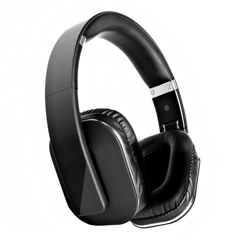 & MP4 Players Bluetooth Wireless Earphones With 2mic Enc Gaming Leather Overeating Long Life Battery Cancellation 40ms