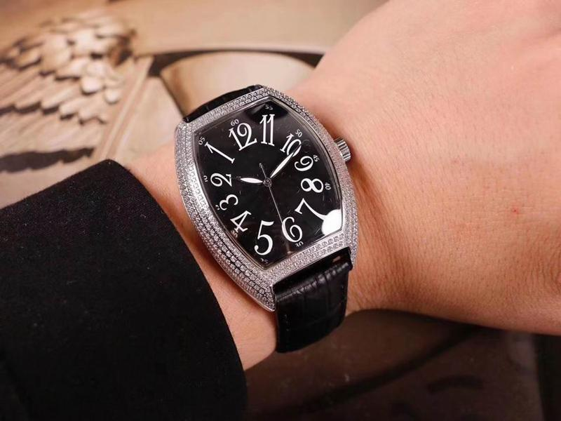 TOP QUALITY the hot sale movement Waterproof 3 atm Wristwatch Mechanical Wristwatches waterproof Luminous Automatic Movement Black Dial Ce