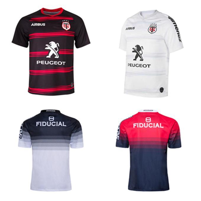 Nustad Tulusen 2021 2020 الرجال الكبار سوبر قميص سوبر قميص Lestad قميص تولوز Mailot Camiseta Maglia Top S-5XL Trikot Camisas