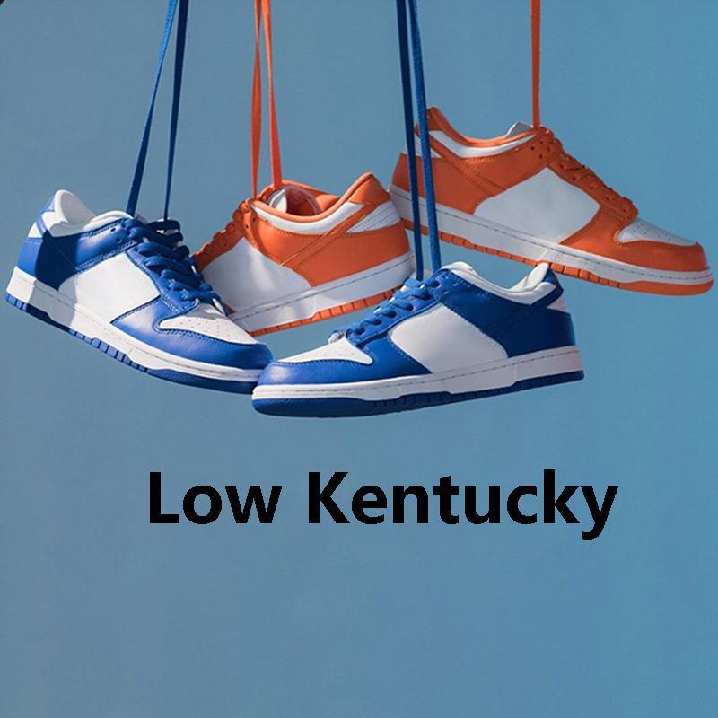 패션 낮은 편안한 chunky 시카고 Travis Scotts 플랫폼 신발 그림자 발렌타인 데이 켄터키 블랙 화이트 레드 시멘트 스니커즈