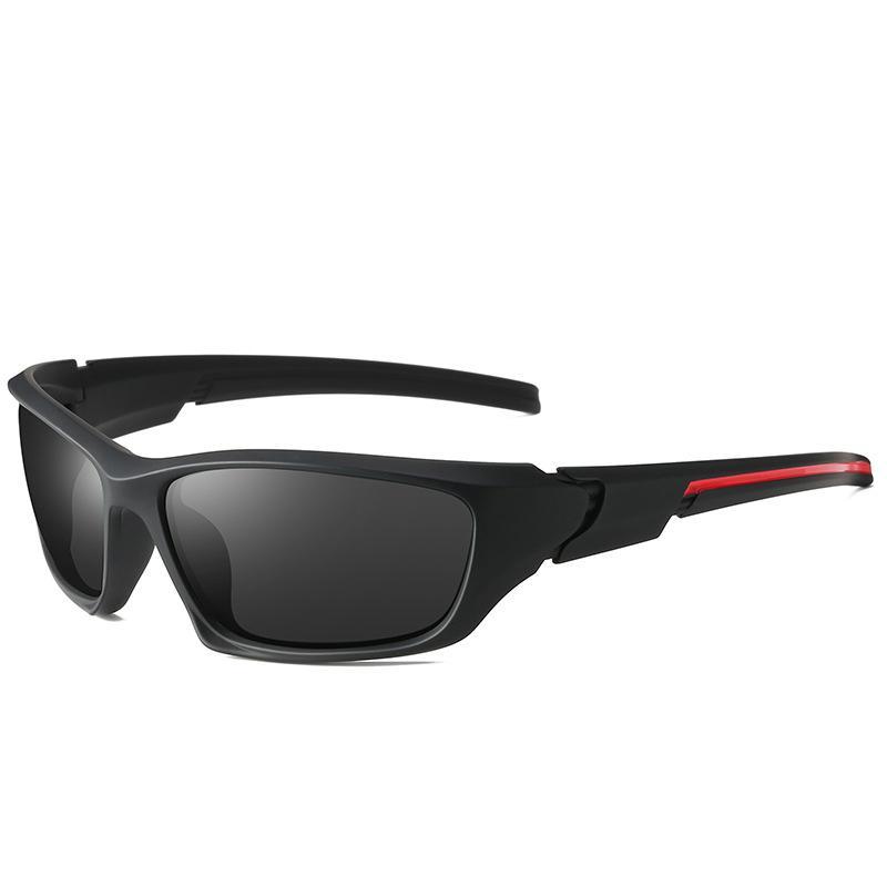 2021 Унисекс 100% UV400 Поляризованные вождения Солнцезащитные очки для мужчин Поляризованные стильные солнцезащитные очки мужские очки очки окуло