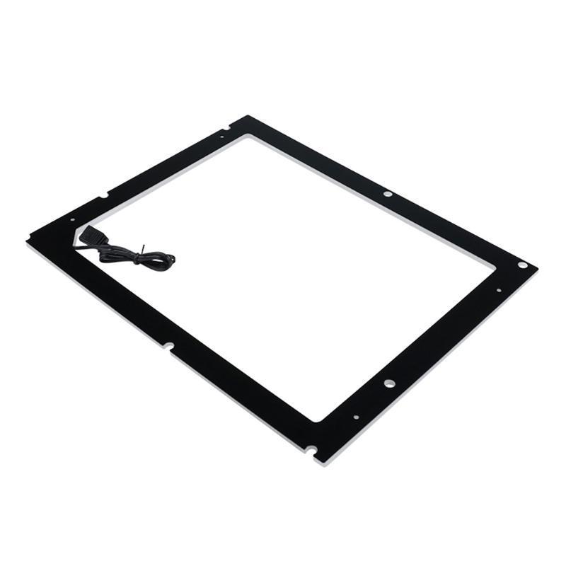 Laptop Cooling Pads 5V 3Pin ATX Back Light PC Case Desktop Motherboard Decor Lamp Strip Cabinet