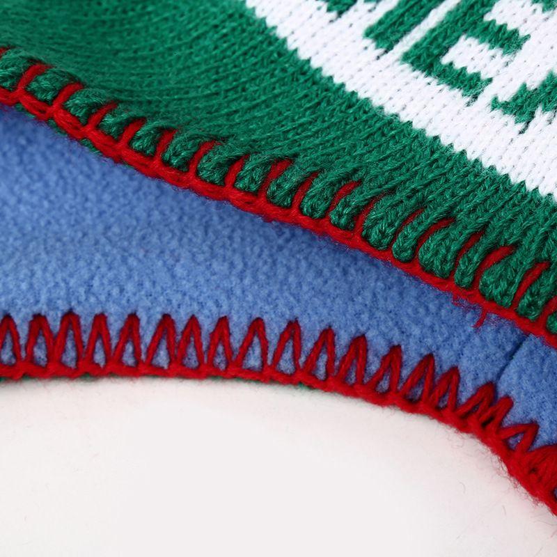 Cappello Professionale Cappello in acrilico invernale per capelli invernali