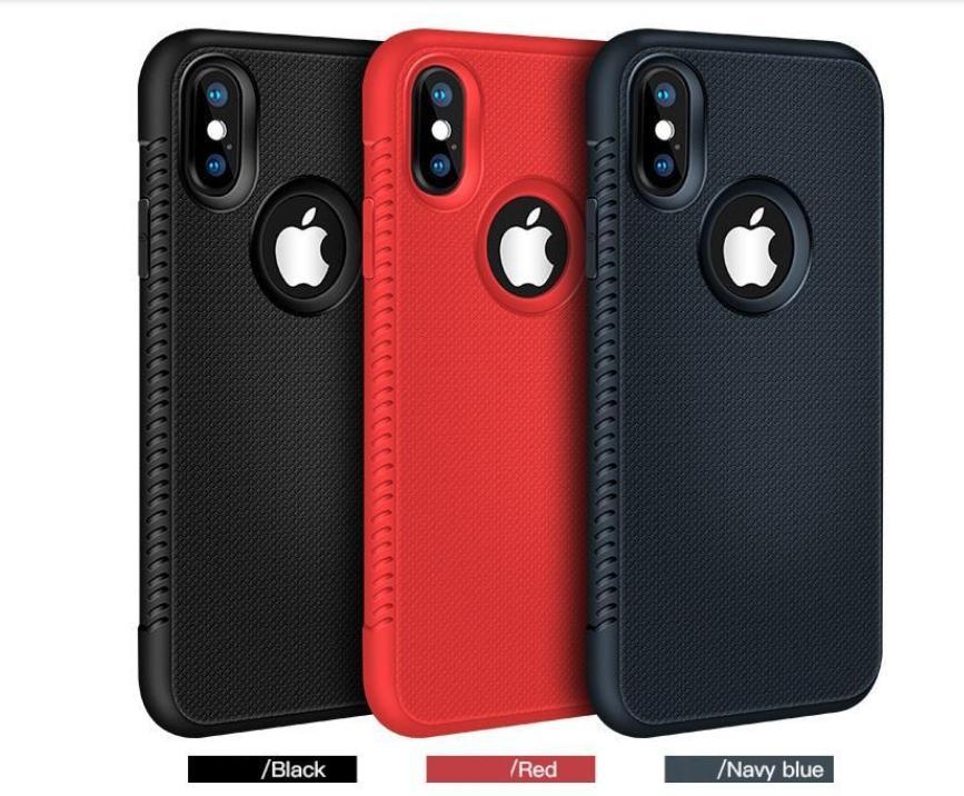 Для iPhone 11 Pro XS MAX XR X Case TPU Задняя крышка Сотовые телефоны Чехол Новый Мода