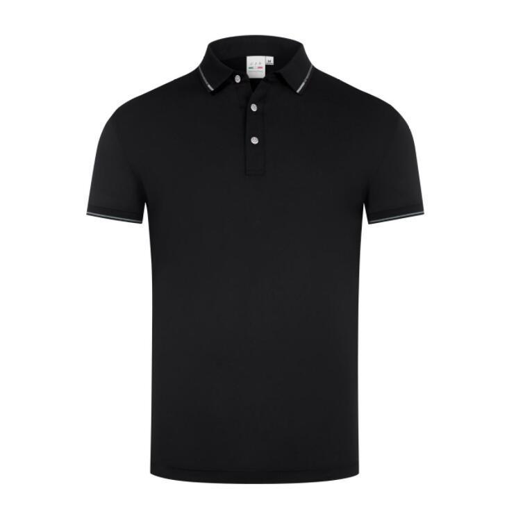 EY9212 Neue Sommer Bestseller Neues Hemd Männer Kurzarm Casual Hemden Mans Solid Classic T-Shirt 2021