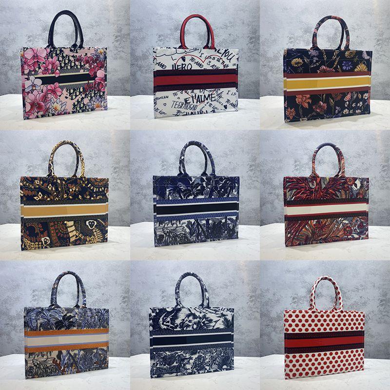 2021 мода ручные сумки дизайнерские печати роскошный многоцветный одиночный плечо большая емкость