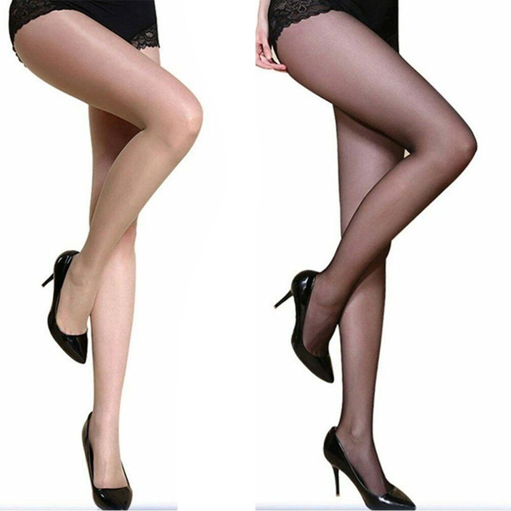 Mujeres 4d que forma la estufa de la estufa pantimedia alta medias de patas elásticas FS99 x0521