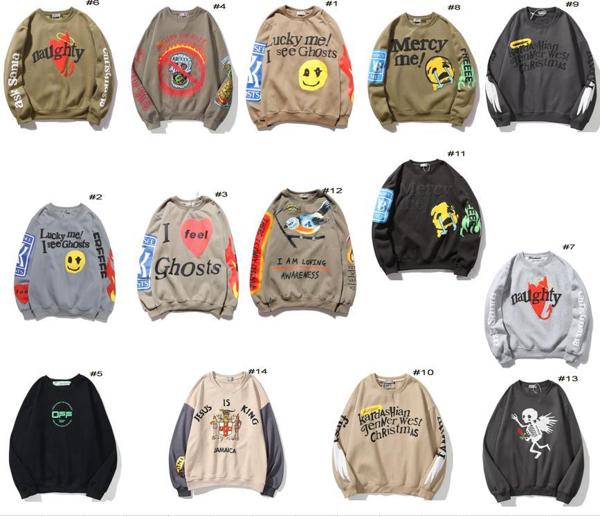 Moda Homens Mulheres Camisola Alta Qualidade Algodão Suéter Homens Jumper Casual Pullover Pullover Roupas Primavera Outono roupas Outfit-3