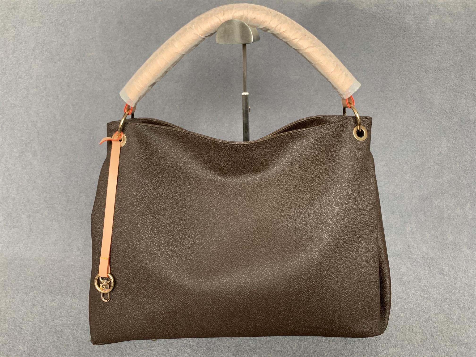 2021 الساخن مبيعات المرأة prush النساء المصممين مصممي أكياس سيدة الجلود artsy حقيبة حمل حقائب crossbody محفظة على سلسلة أكياس الكتف