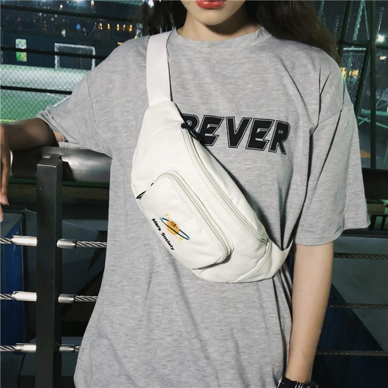 Neue Taille Taschen Mode Plüsch Satchel E Brusttasche Casual Sports Brief Umhängetasche Anti Diebstahl Taille Pack Bolso Femenino