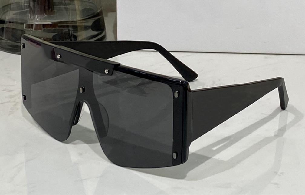 5188 Design Sonnenbrillen für Frauen Populäre Mode Sonnenbrille UV-Schutz Big Connection-Objektiv rahmenlose Top-Qualität mit Paket