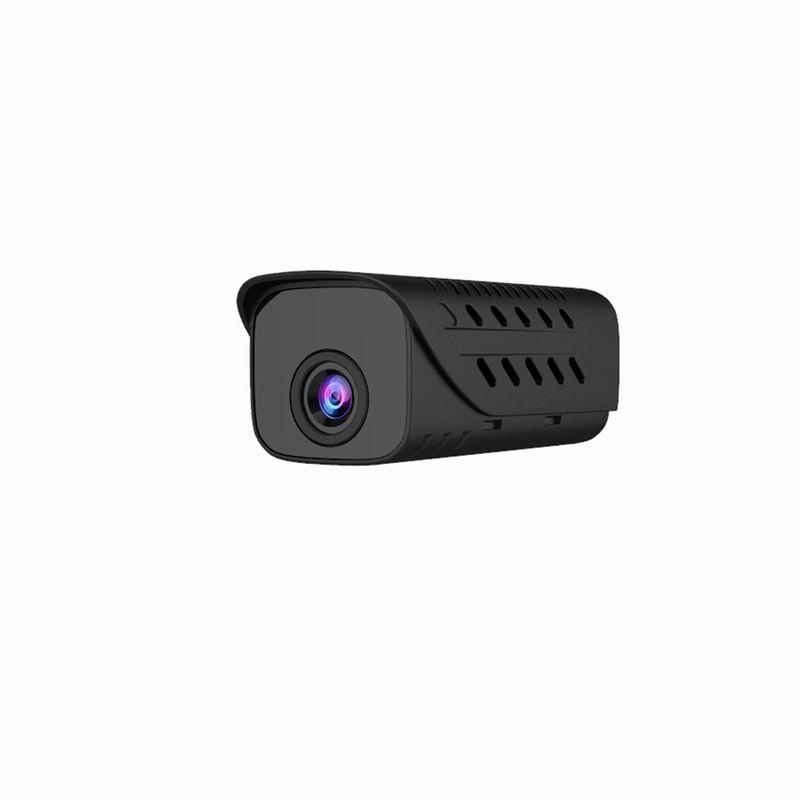 H9 Mini Kamera Wifi Wirelress Kamera HD 1080 P Ev Güvenlik Küçük Kamera IR Gece Görüş Hareket Algılama Sensörü Dijital Video Kaydedici