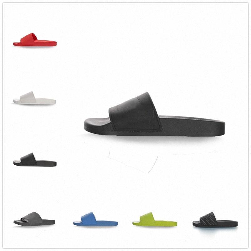 Yeni Sıcak Erkek Kadın Sandalet Ayakkabı Terlik Inci Yılan Baskı Slayt Yaz Geniş Düz Bayan Sandalet Terlik Toz Çanta 35-46 O4TJ #
