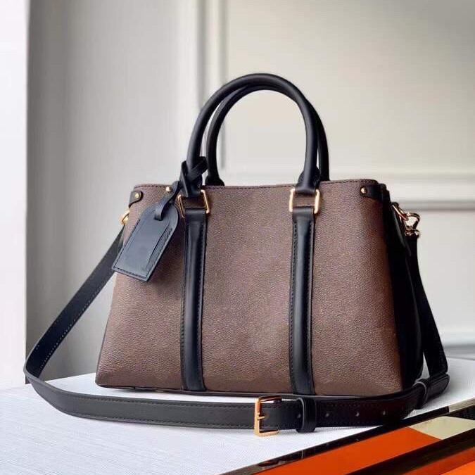 Senhora totes bolsa de alta qualidade clássico ajustável alça de ombro moda saco feminino 33 * 13 * 23 cm de alta qualidade bolsa bolsa