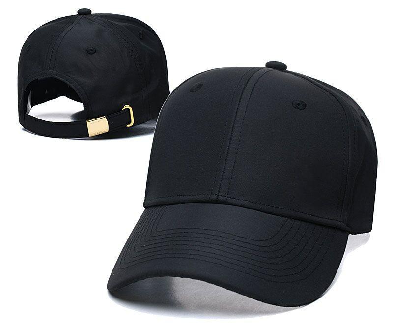 2021 moda elegante berretto da baseball ricamato hip hop caps snapback cappello uomo e donna è regolabile per entrambi i sessi