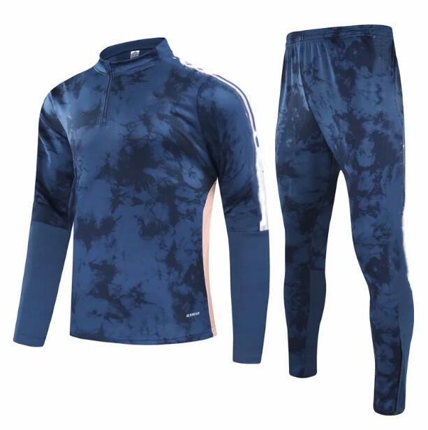 2020/21 Rangers Futbol Ceket Glasgow Gömlek Morelos Windas Doranslar Candeias Tavernier Pena Rangers Spor Giyim Eğitim Takım Elbise