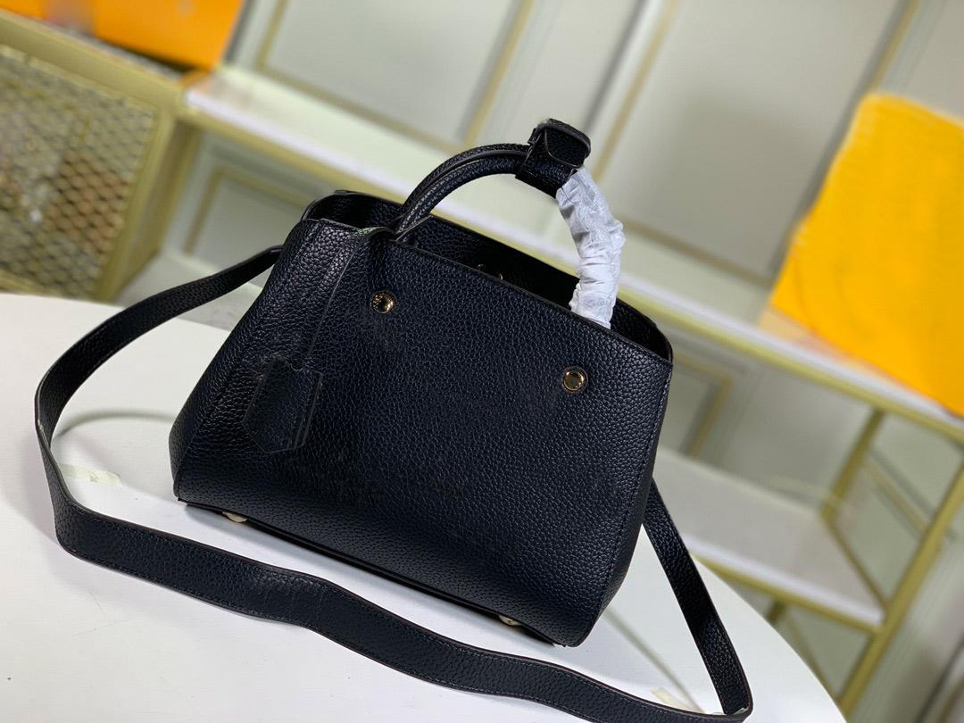 Borse ad alta borsa Borse Totes IXNMN Designer Designer Crossbody Vintage Stampa Donne Shoulder Shoulder 2021 Classic Messenger Fashion Lusurys LQCCD