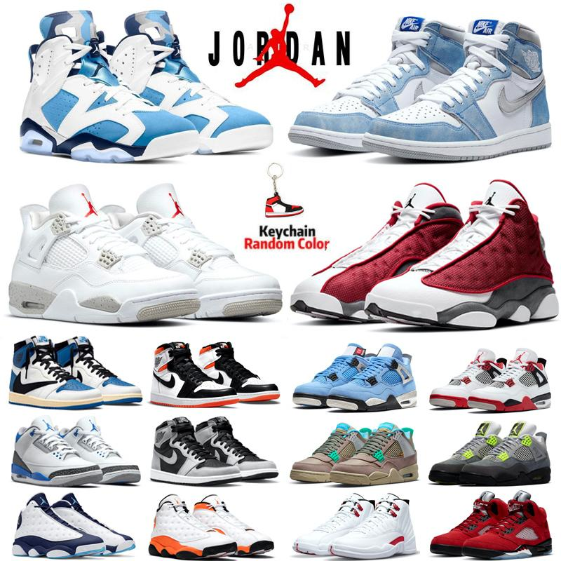1s og og الكهربائية أورانج الرجال كرة السلة أحذية رياضية 4 4 ثانية بيضاء أوريو neon5s المستعرة الثور جامعة بلو 12 ثانية لاجون نبض الأحمر فلينت 13 ثانية رجل المدربين