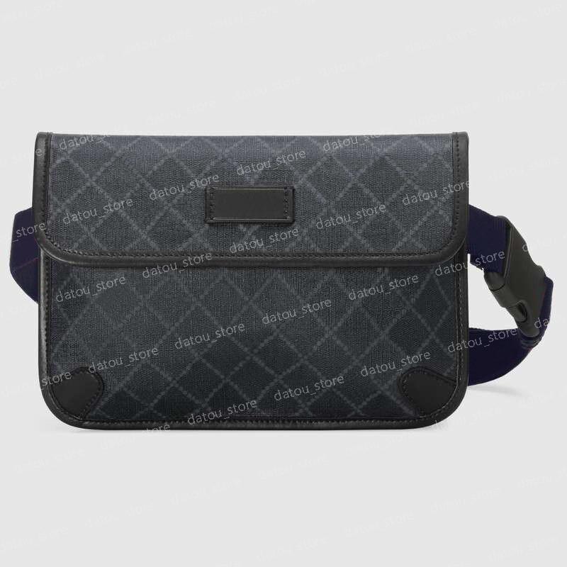 أزياء الرجال إمرأة فاخر مصممين الخصر حقائب crossbody حقيبة رجل الخصر بومباج fannypack جيب جيب الكتف messager حقيبة المحافظ محفظة