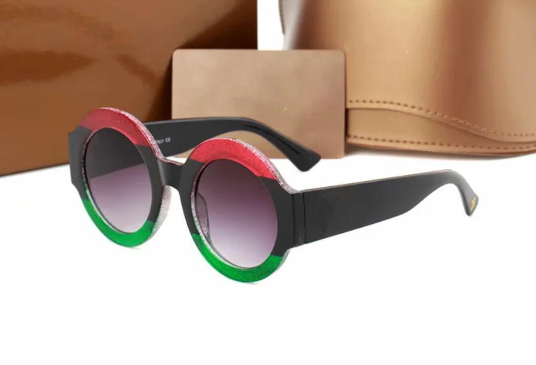 Lüks Desinger Kare Güneş Gözlüğü Ile Pul UV400 Kadın Erkek Moda Aksesuarları Için Tam Çerçeve Güneş Gözlüğü Yüksek Kalite F623