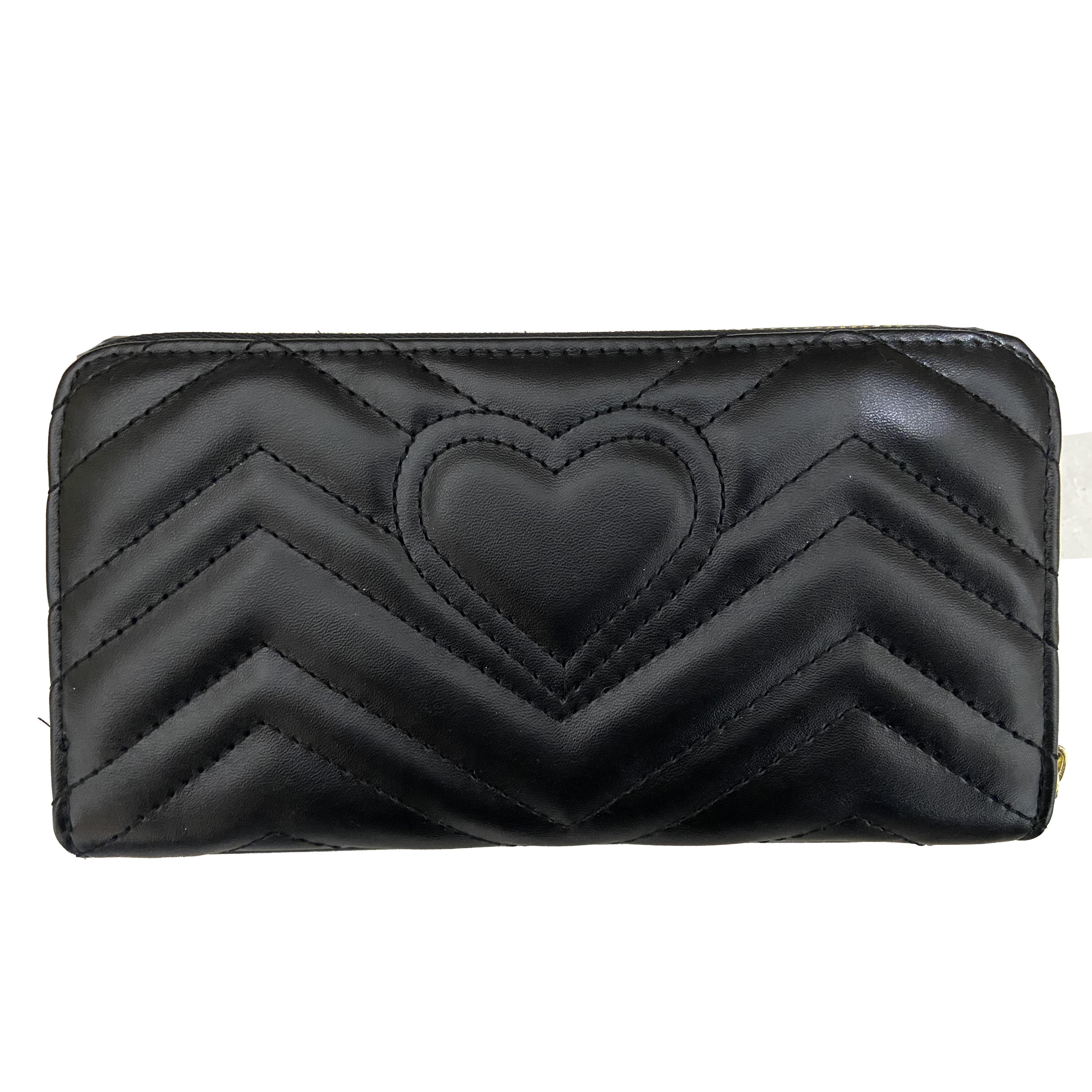 أحدث مصمم محفظة للنساء العلامة التجارية محفظة طويلة محفظة للسيدات حقيبة مخلب الأزياء مع مربع مصمم billetra