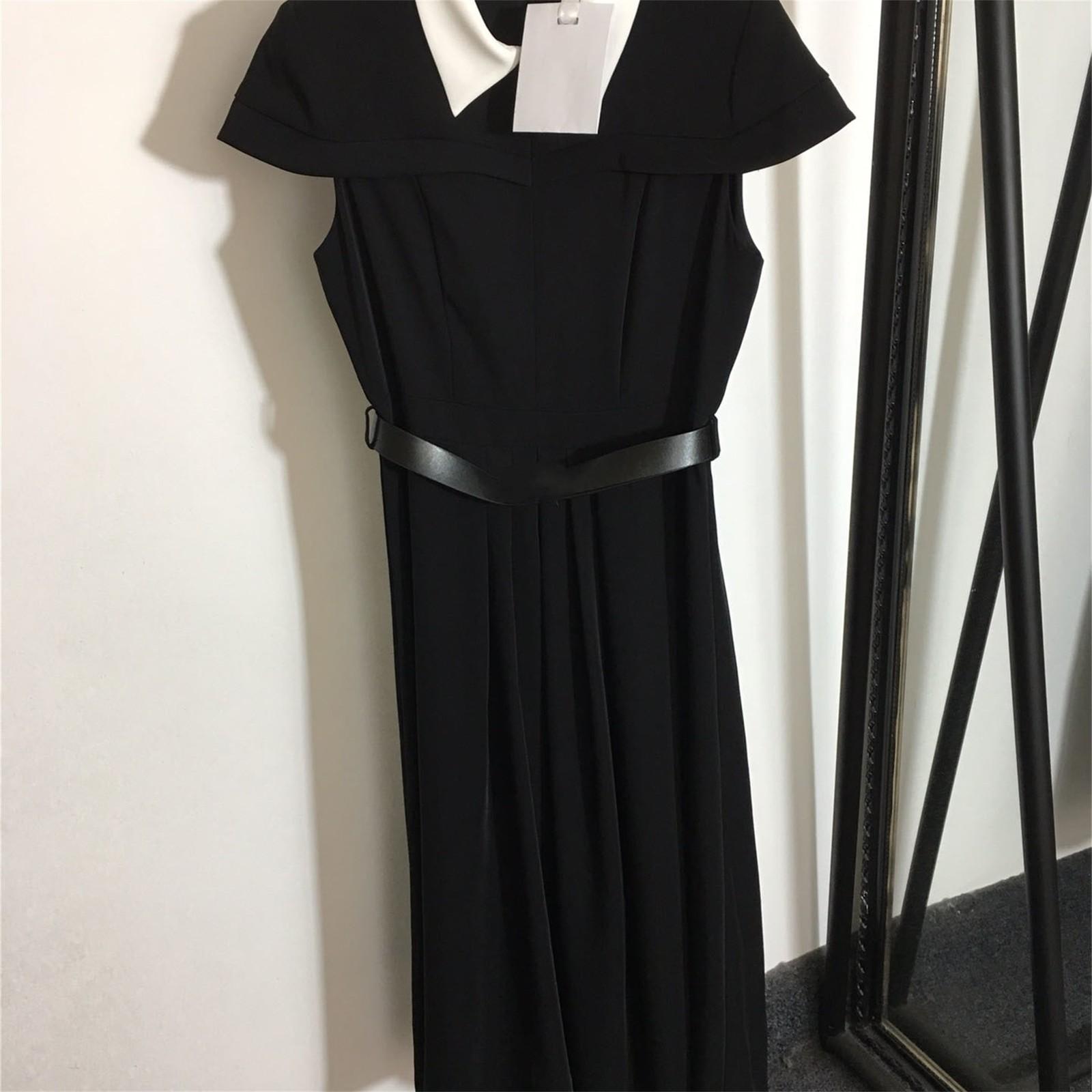 2021 летние новые модные бренды женские платья ткани удобны и подходят для знаменитостей