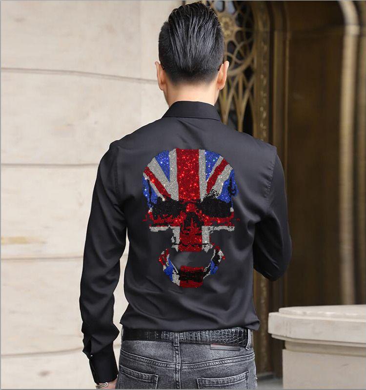 2021 Nuova caduta Casual Fashion Manica lunga Estate di alta qualità Summer di camicie superiori Ryg6