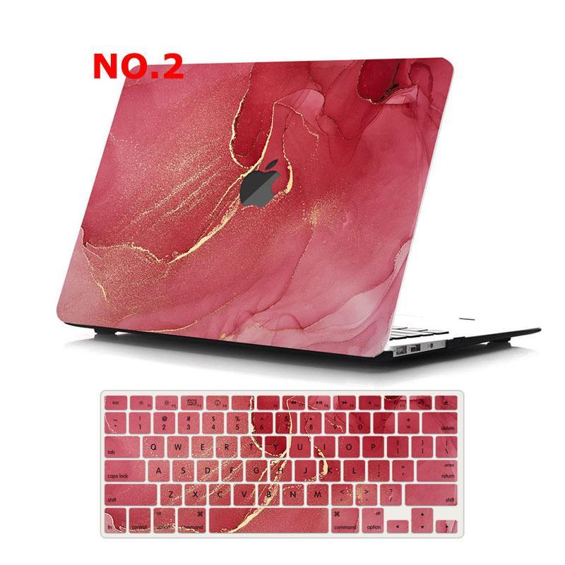MacBook Pro 13 케이스 용 노트북 케이스 M1 Retina 15 16 터치 바 코크 공기 A2337