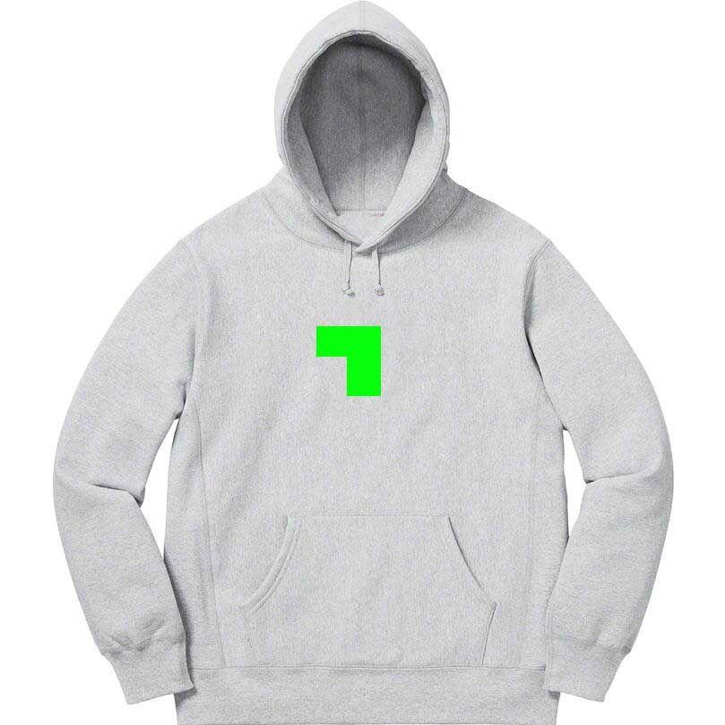 20FW Cross Embroidery Designer Sweatshirt Männer Frauen Hoodie High Street Mode-Jumper mit Kapuze Homme Kleidung S-XL