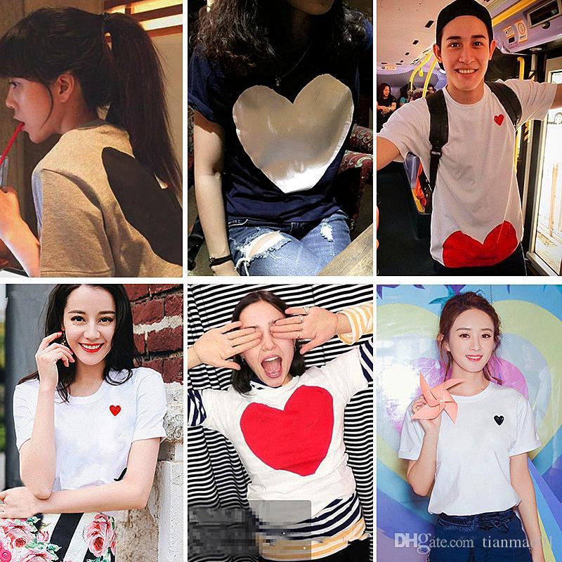 Mulheres camiseta de mangas curtas de alta qualidade Cool impresso homens t-shirt tops camisetas Roupa respirável e suor-absorvente rotulado trazer sacola 0301