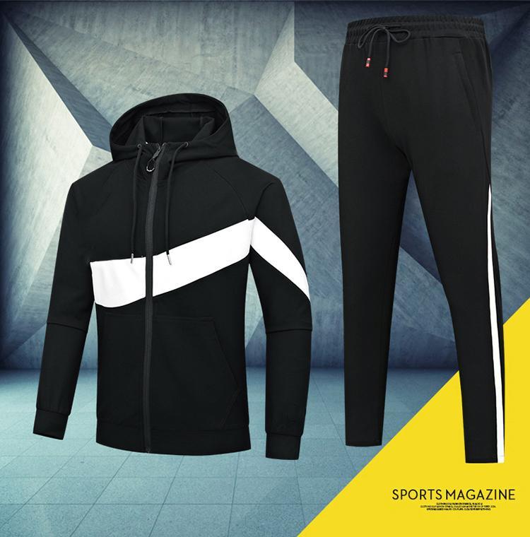 20s Jahre Herren Designer Trainingsanzug Frauen Sweatshirts Anzüge Männer Sport Track Sweat Anzug Mäntel Mann Jacken Mantel Hoodie Sweatshirt Sportbekleidung Sweatsuit Kleidung