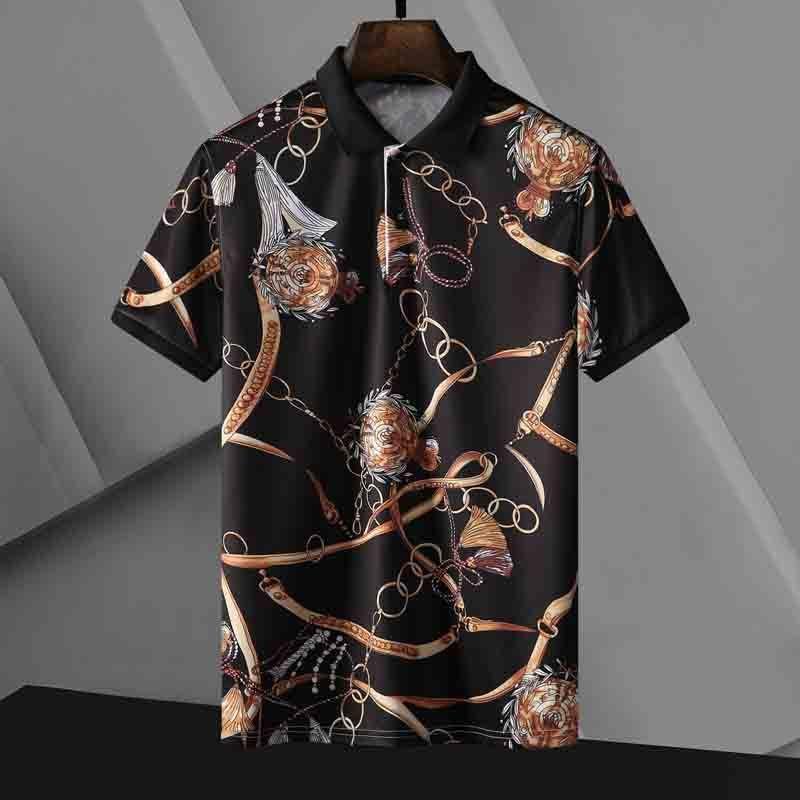 Moda Designer Shirts Uomo T-shirt manica corta T-shirt originale Giacca da uomo Sportswear Tuta da jogging