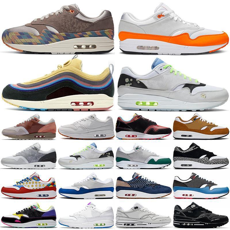Kadınlar için Koşu ayakkabıları tepki Beyaz Siyah En kaliteli BAUHAUS OPTIK Mens eğitmenler nefes spor sneakers 40-45