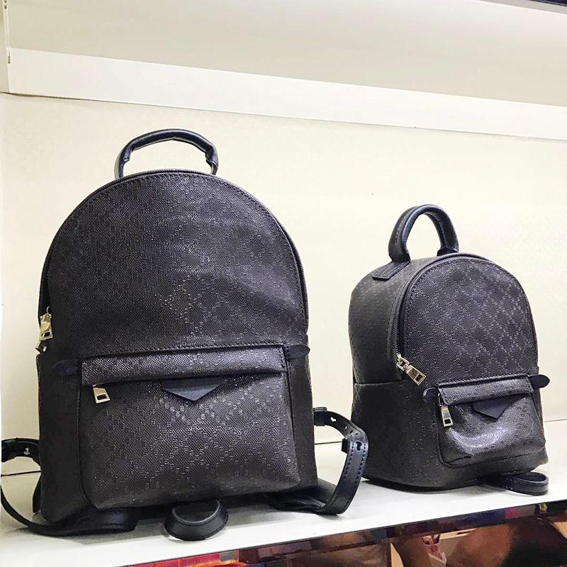 Dicky0750 sac à main gros sac à dos femme véritable cuir dossier pour hommes sacs à main presbyopique mini sac à dos dame messenger sac en gros