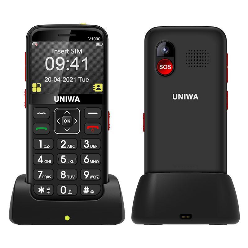 США Canada Europ SOS Старшие мобильные телефоны 4G 3G WCDMA Мини мобильный телефон MP3 MP4 FM Bluetooth-камера разблокирована мобильные телефоны Charlour 2,4 дюйма старые люди зарядки 1800 мАч