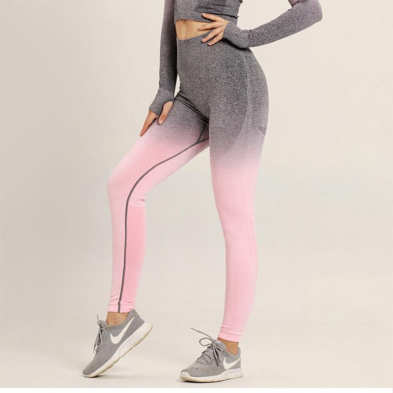 여성 스웨트 팬츠 높은 허리 여성 바지 운동복 여성을위한 조깅하는 스타킹 레깅스 레깅스 요가 복장