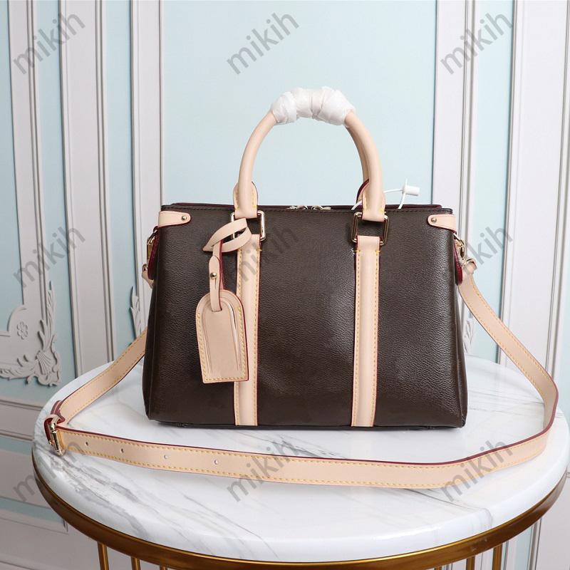 Sacs à main Modèle Femme Totes Sac Classique Design Réglable Haute Bandoulière Qualité Top Mode Porte-moutons Sacs Bnixa