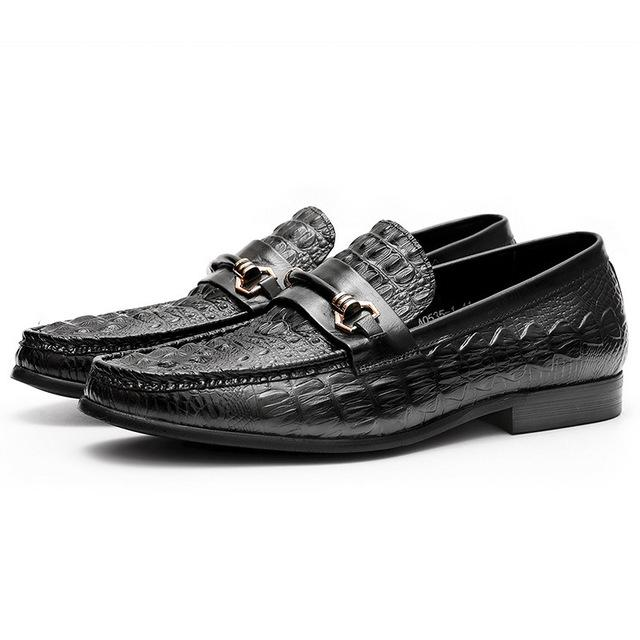 الرجال جلد طبيعي عارضة الأحذية الأعمال اللباس مأدبة دعوى أحذية الرجال ماركة بولوك الزفاف أكسفورد أحذية للرجال أسود
